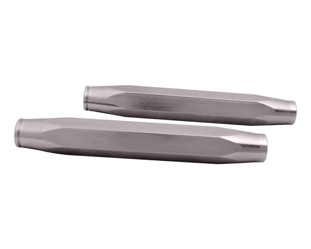 QA1 52325 Tie Rod Sleeve Kit - Steel Mopar A/B/E-Body