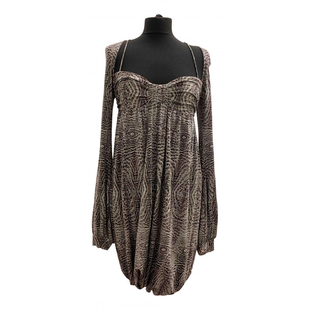 Patrizia Pepe N Purple dress for Women 1 US