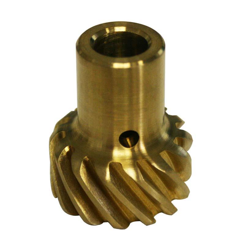 Distributor Gear; Pontiac 265-455 Bronze Howards Cams 94460 94460