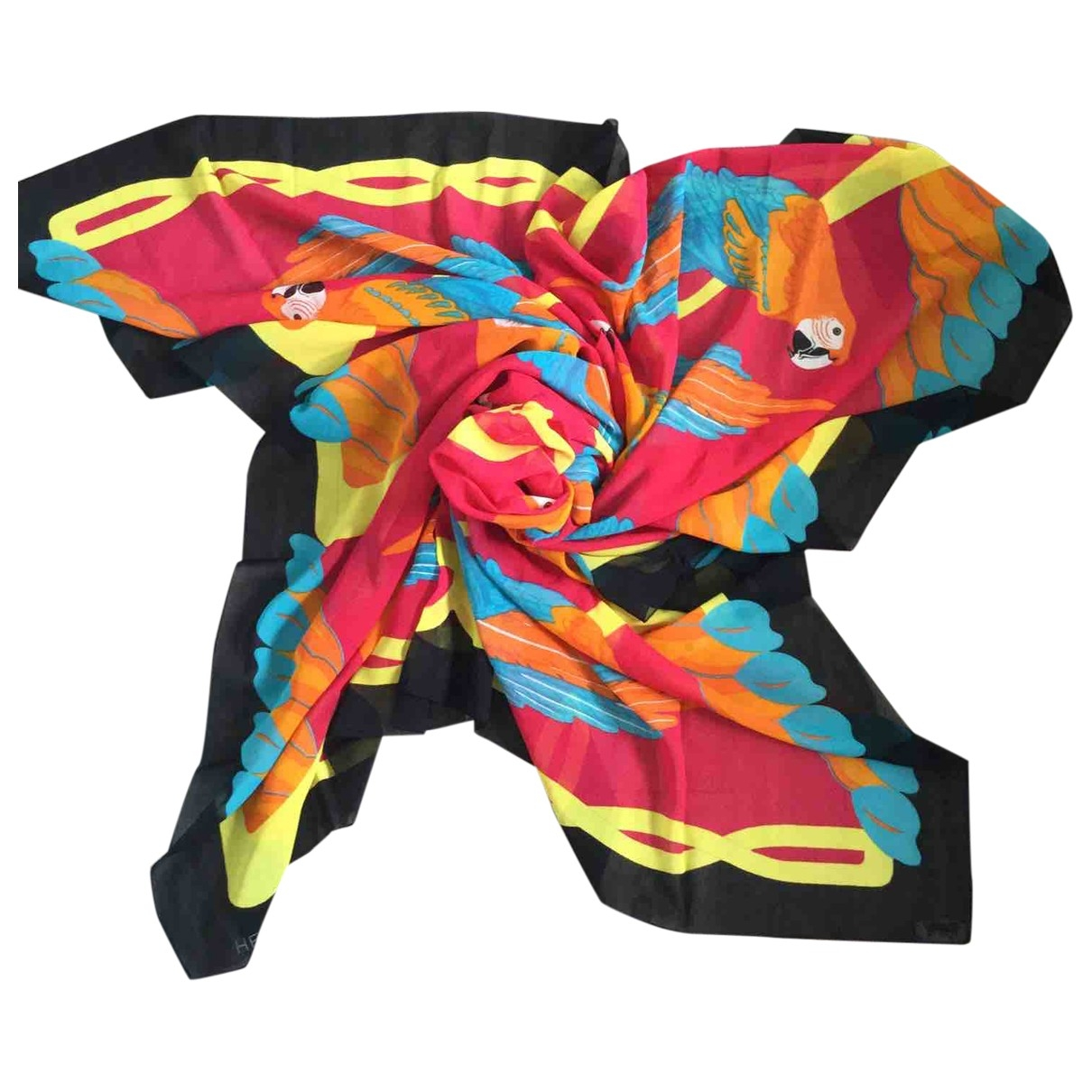 Hermès \N Multicolour Cotton Swimwear for Women M International