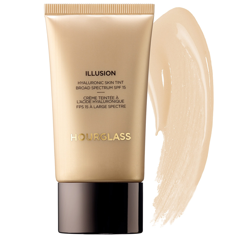 Illusion® Hyaluronic Skin Tint - Shell