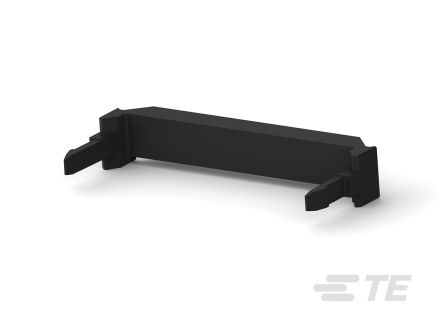 TE Connectivity , AMP-LATCH Strain Relief 1-499252-0 (500)