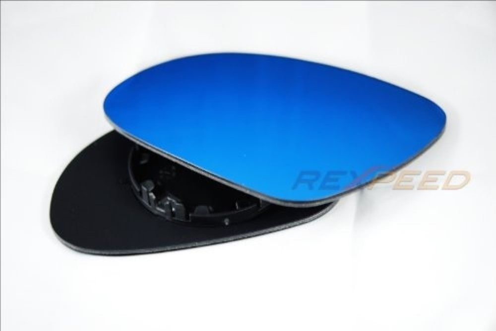 Rexpeed HMVOW08BH Polarized Mirrors Skoda Superb 01-08