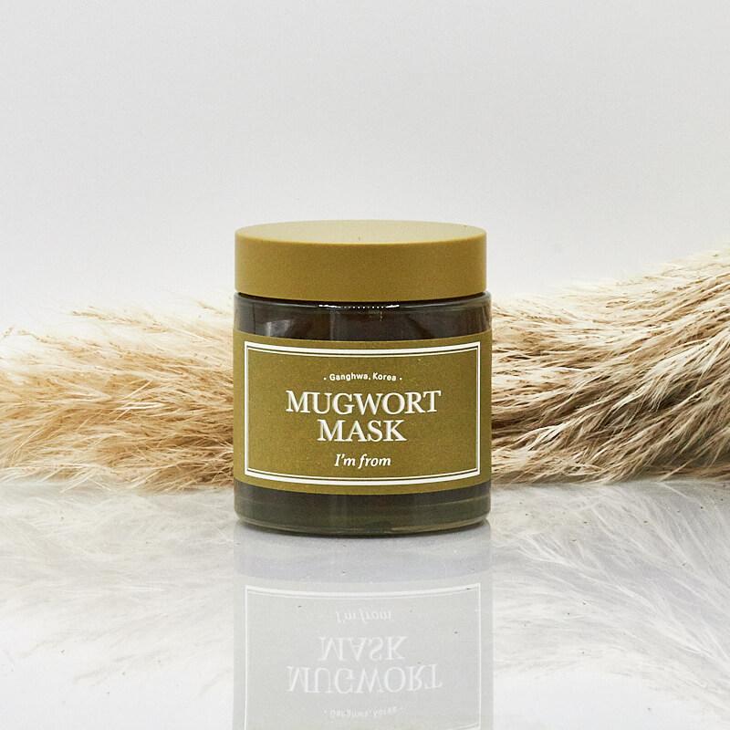 Im from Mugwort Mask