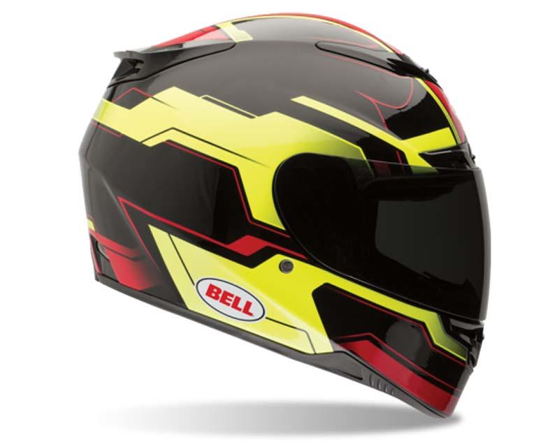 Bell Racing 7047636 RS-1 Speed HI-VIS Helmet 57-58   MD
