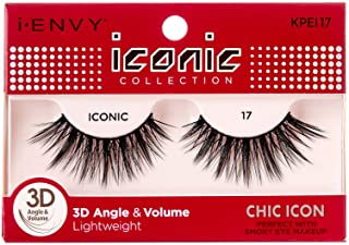 i-ENVY Iconic Collection 17 - Chic Icon