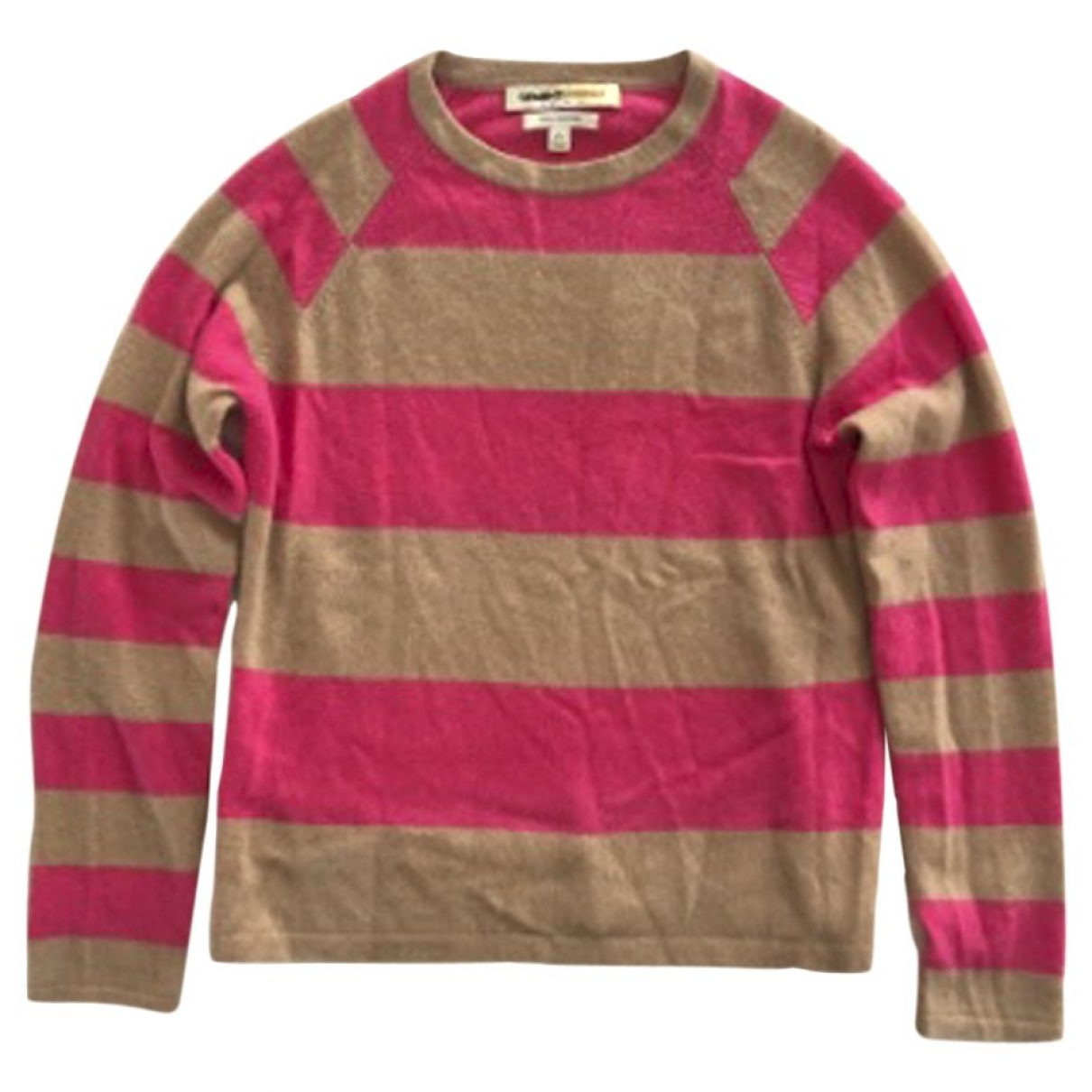 Clements Ribeiro \N Multicolour Cashmere Knitwear for Women 14 UK