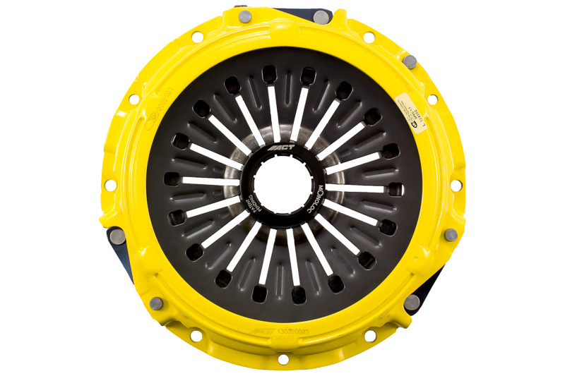 ACT MB018 P/PL-M Heavy Duty Clutch Pressure Plate Mitsubishi Lancer 03-15
