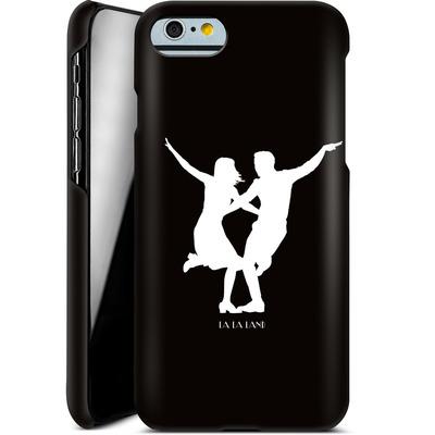 Apple iPhone 6 Smartphone Huelle - Mia And Sebastian von La La Land