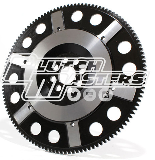 Clutch Masters FW-037-TDS 725 Series Steel Flywheel Acura TSX 2.4L 04-08