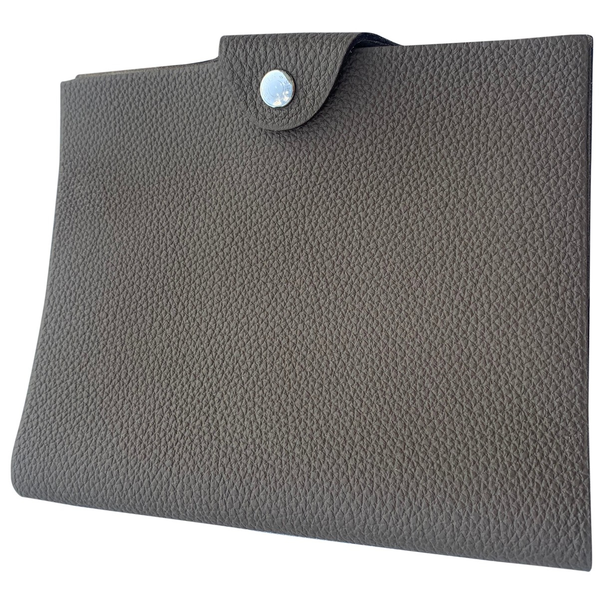Hermes - Objets & Deco Ulysse MM pour lifestyle en cuir
