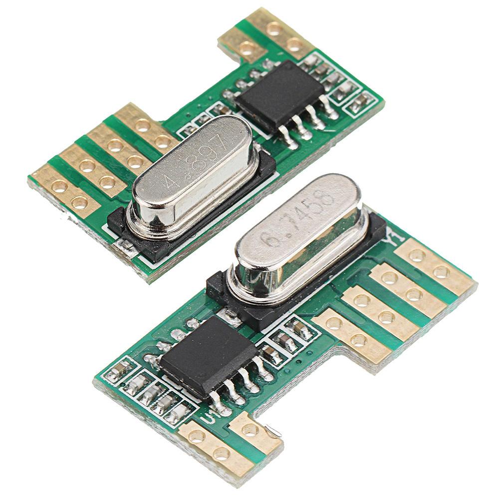 315MHz / 433MHz LR35C LR45C Wireless RF Remote Receiver Module LR35C-315MHz LR45C-433MHz ASK 115dBm