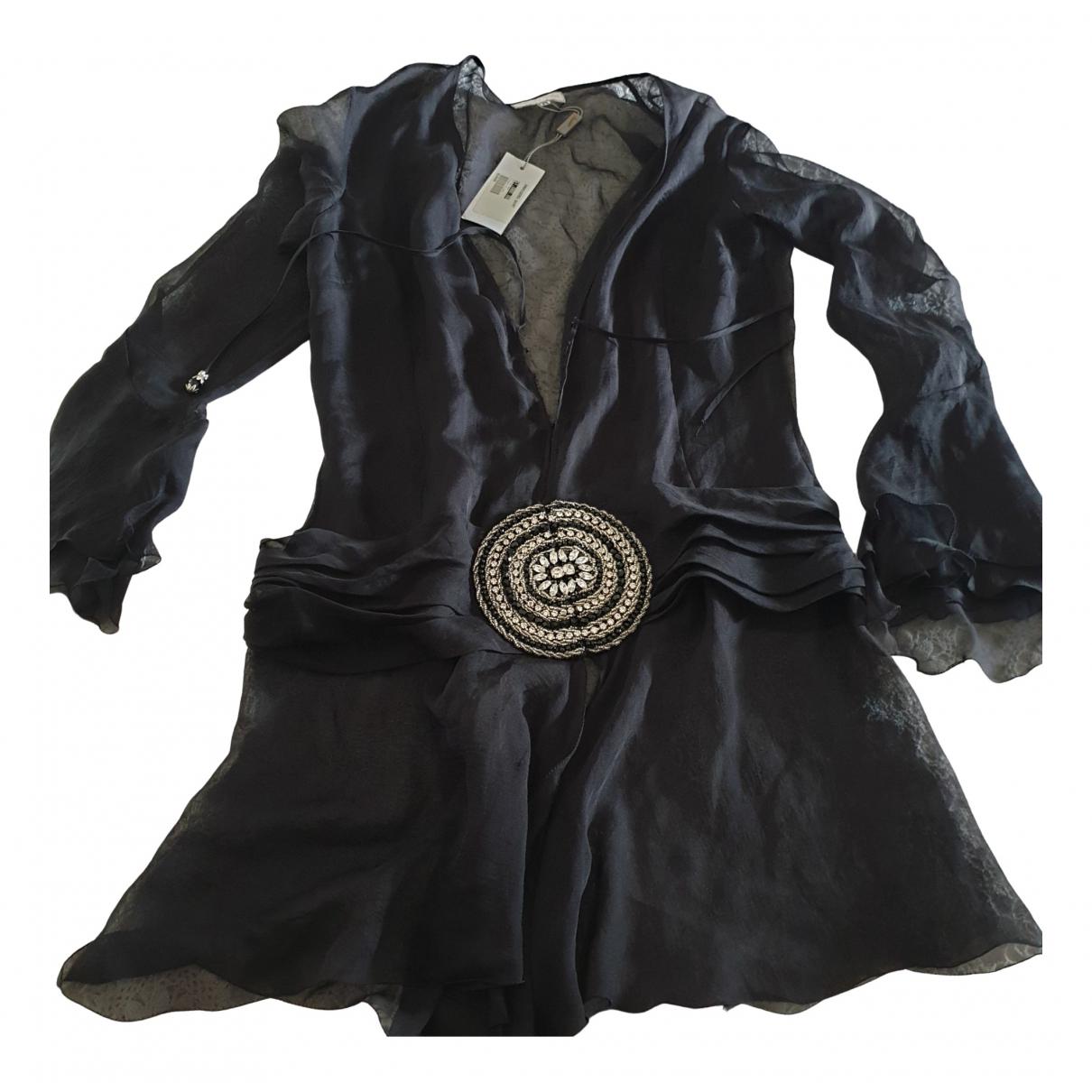 Vestido de Encaje Non Signe / Unsigned