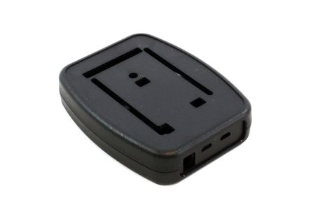 Hammond Enclosure for Arduino Due, Mega and Mega, Black