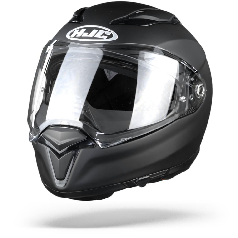 HJC F70 Negro Mate Casco Integral L