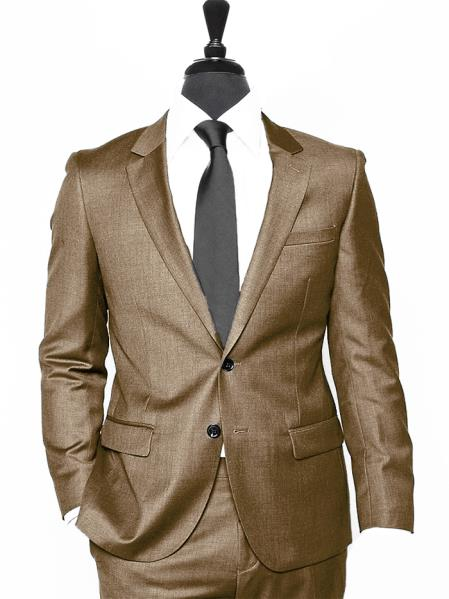 Coming 2018 Wool Alberto Nardoni Suit