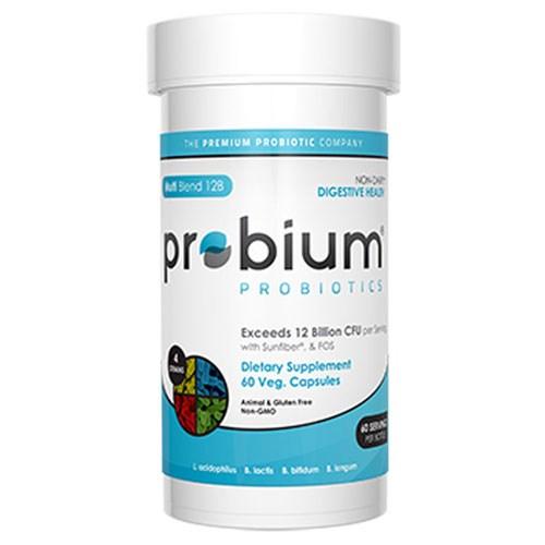 Probiotic Multi Blend 60 Vcap by Probium