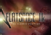 Flatspace IIk Steam CD Key