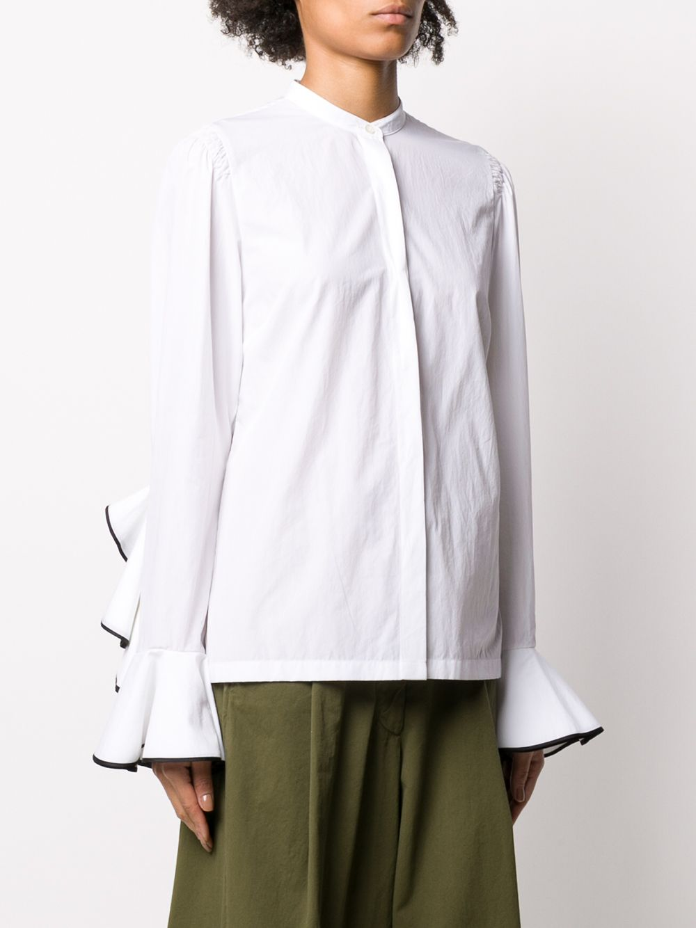 Calfur Shirt