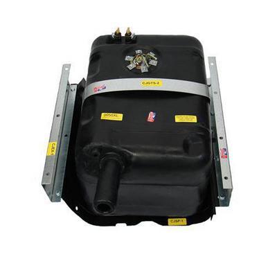 MTS Company Polyethylene Gas Tank and Installation Kit - 0050XL