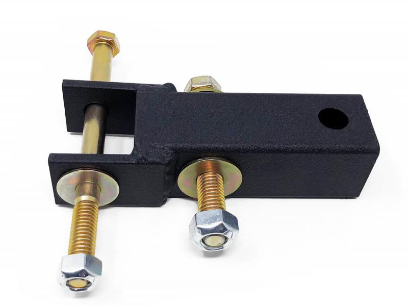 Tuff Country 20805 Track Bar Relocation Bracket Kit-4in. Ford Rear