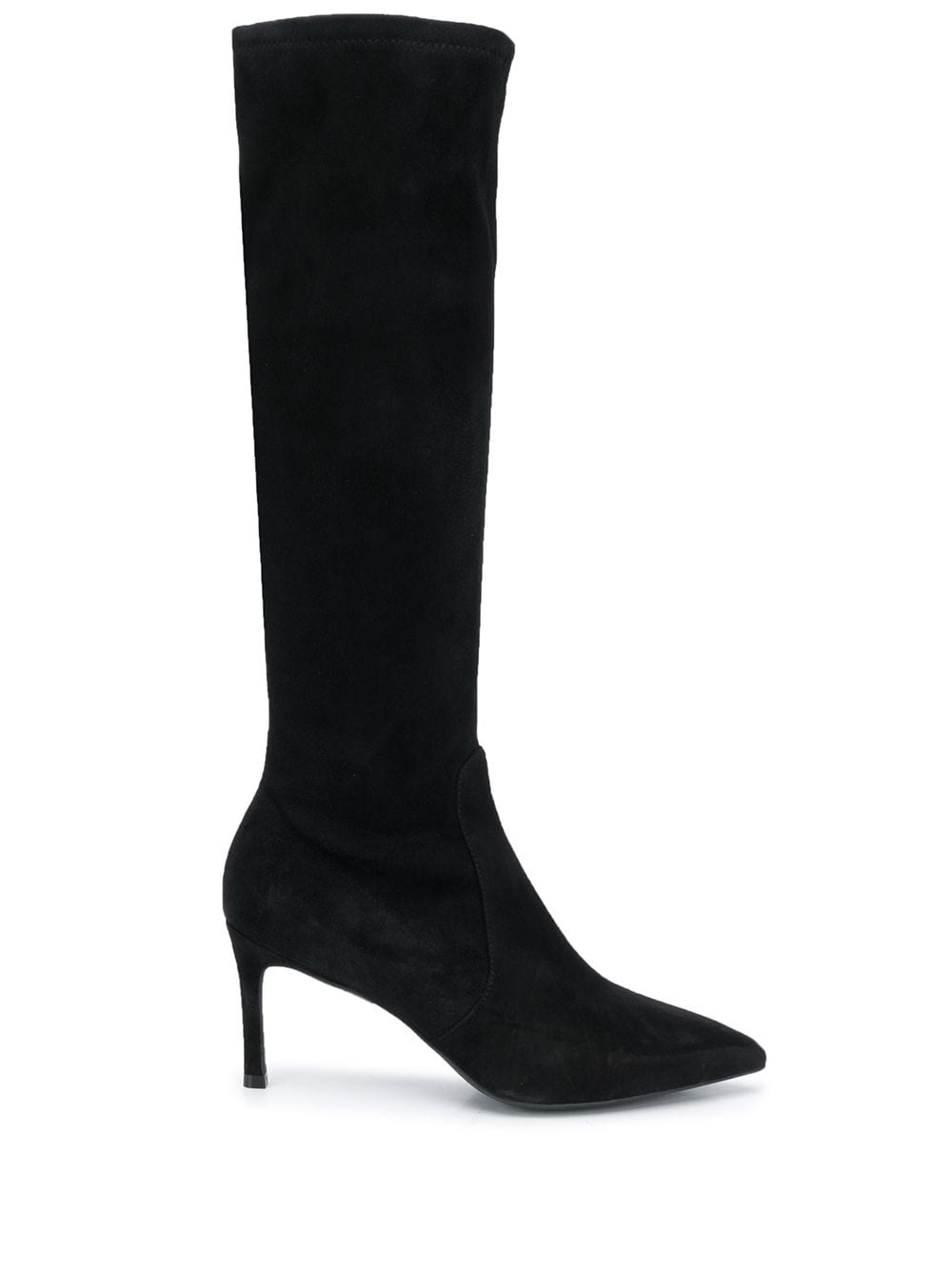 Wanessa Leather Boots