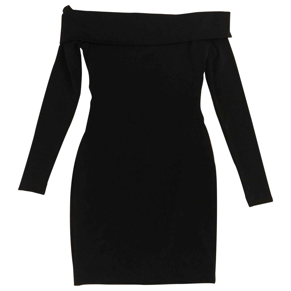 Elizabeth And James \N Black dress for Women XXS International