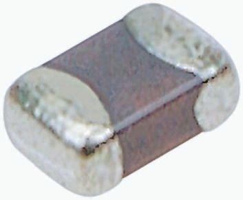 AVX 0805 (2012M) 1μF Multilayer Ceramic Capacitor MLCC 25V dc ±10% SMD 08053D105KAT2A (10)