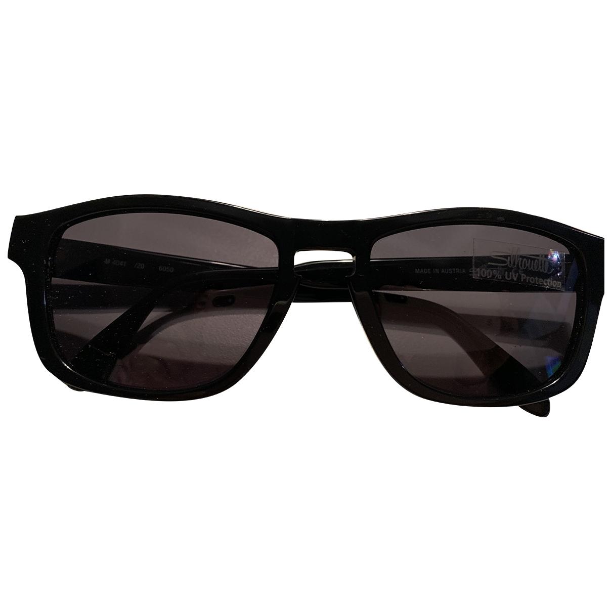 Silhouette - Lunettes   pour femme - noir