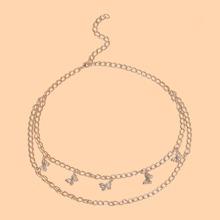 Butterfly Waist Chain