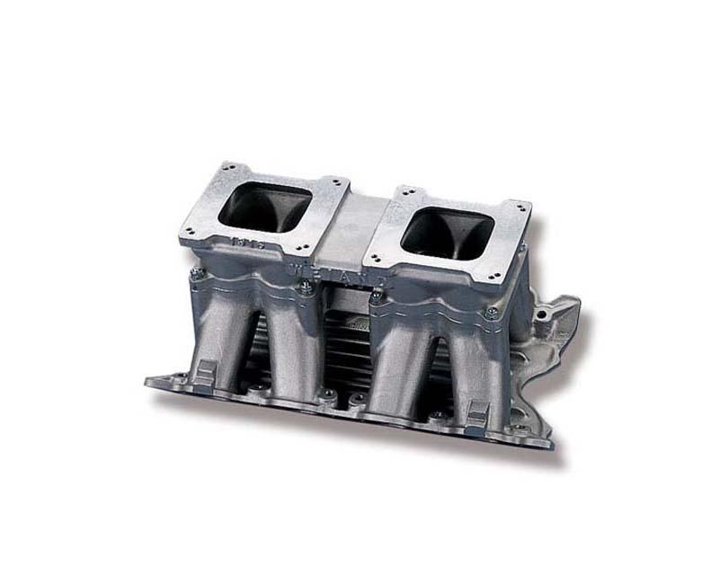 Weiand 1994WND FORD BOSS 351 D/Q PRO HI RAM Upper