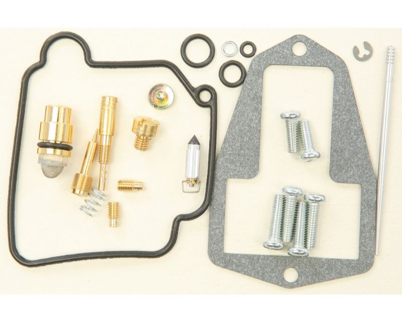 All Balls 26-1493 Carburetor Rebuild Kit Suzuki Dr350 1990-1991