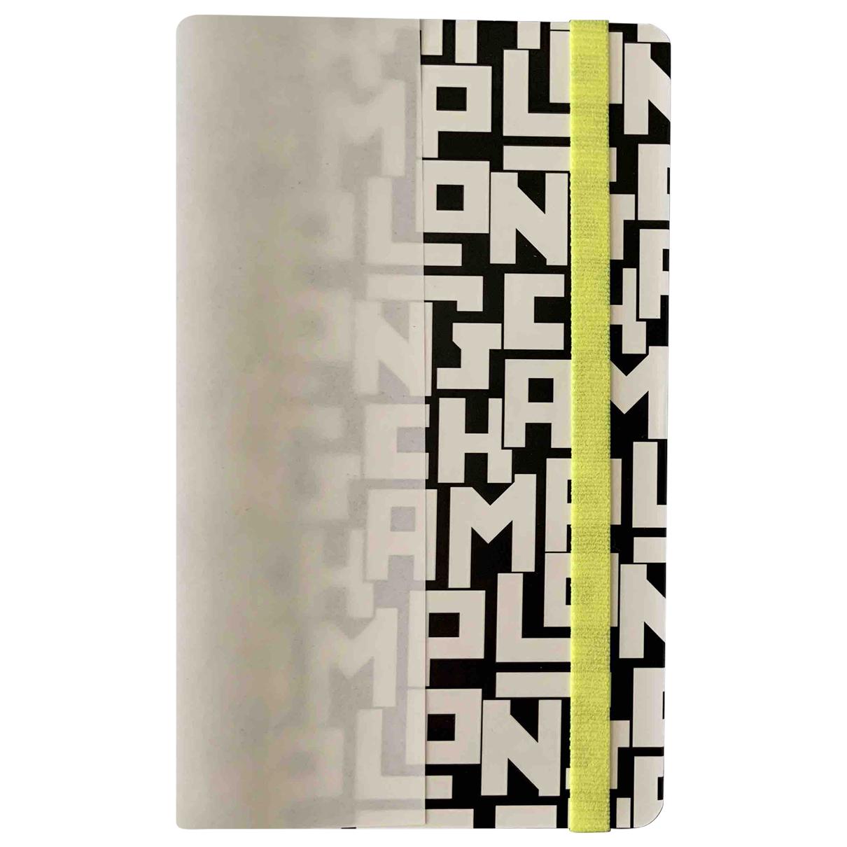 Cuaderno Longchamp