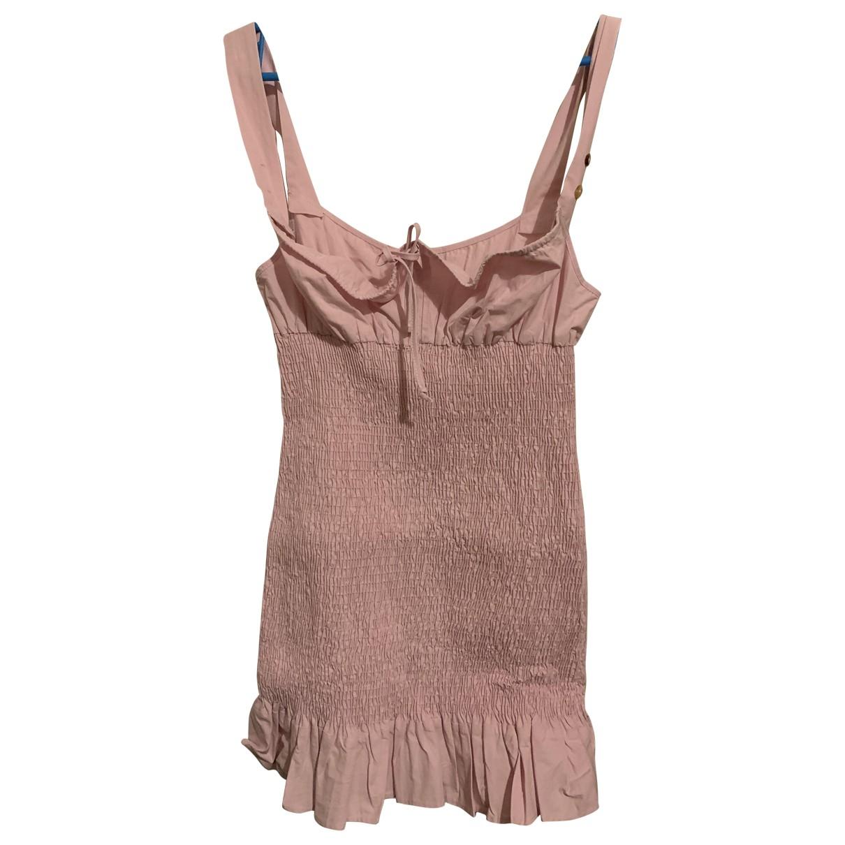 Mini vestido Ciao Lucia