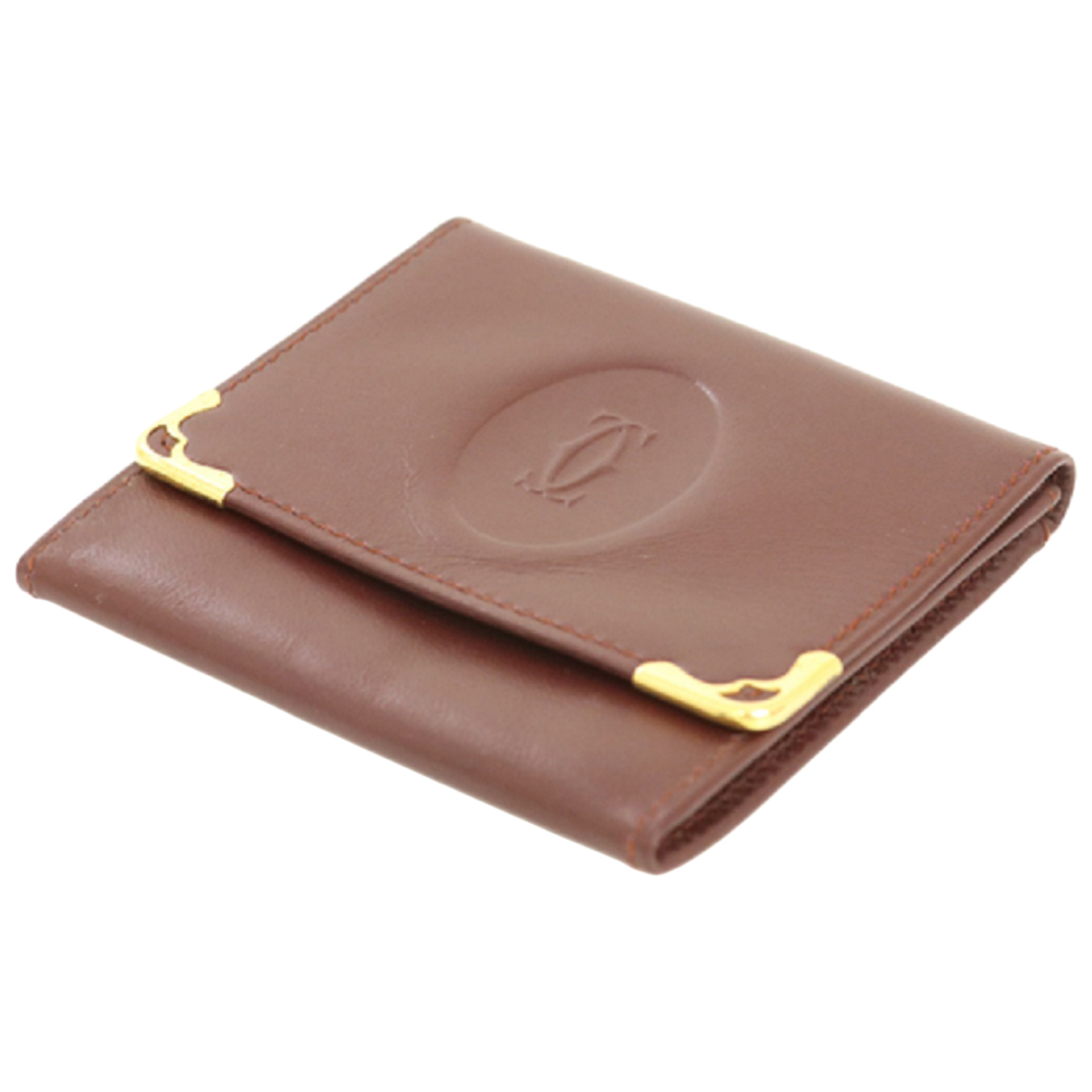 Cartier N Leather Purses, wallet & cases for Women N