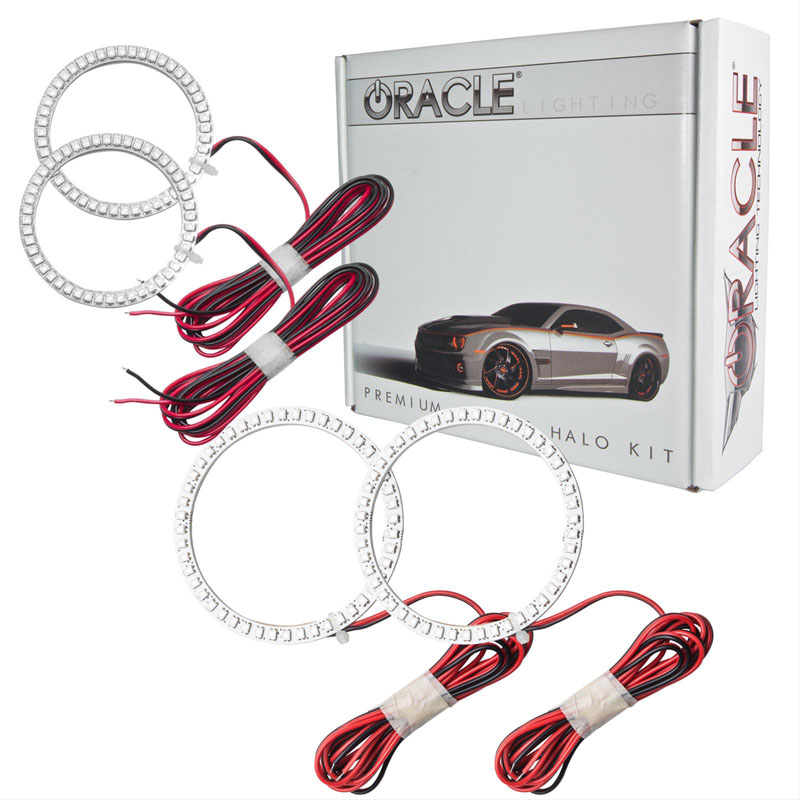 Oracle Lighting 2669-001 Lamborghini Gallardo 2004-2012 ORACLE LED Halo Kit