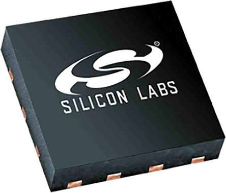 Silicon Labs Si8275DAD-IM1 Dual Isolated Gate Driver MOSFET Power Driver, 1.8 ((Typ.) High Level) A, 4 ((Typ.) Low (60)