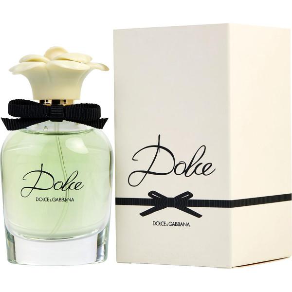 Dolce & Gabbana - Dolce : Eau de Parfum Spray 1.7 Oz / 50 ml