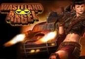 Wasteland Angel Steam CD Key