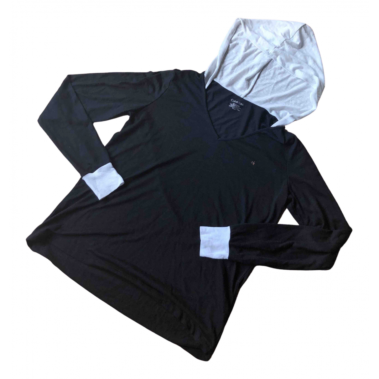 Calvin Klein N Black Knitwear for Women M International