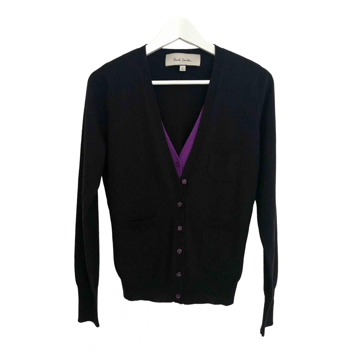 Paul Smith \N Multicolour Silk Knitwear for Women M International