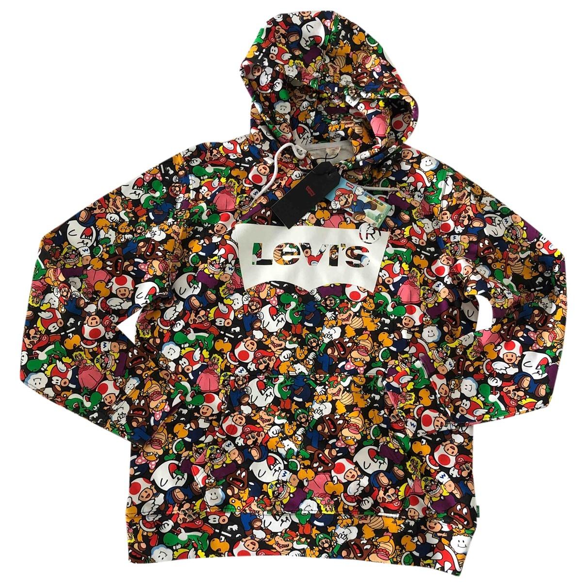 Levi's \N Cotton Knitwear & Sweatshirts for Men M International