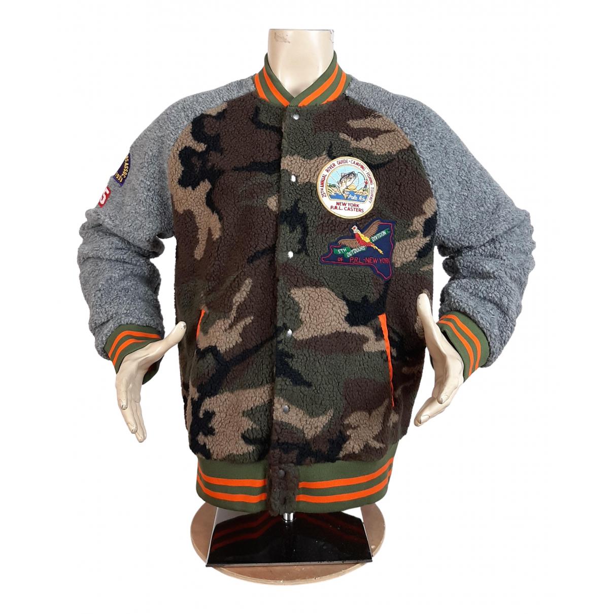 Polo Ralph Lauren N Multicolour jacket  for Men XL International