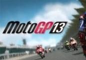 MotoGP 13 Steam CD Key
