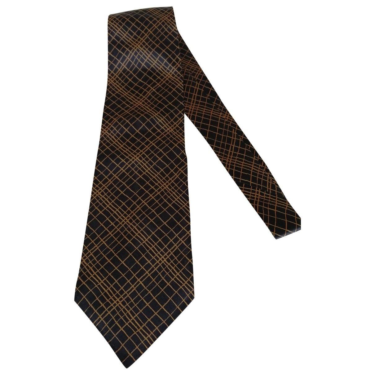 Dolce & Gabbana \N Krawatten in Seide