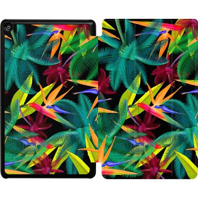 Amazon Fire HD 8 (2018) Tablet Smart Case - Bird of Paradise von Mark Ashkenazi