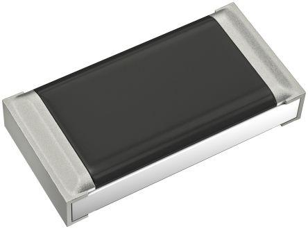Panasonic 121kΩ, 0402 (1005M) Thick Film SMD Resistor ±1% 0.1W - ERJ2RKF1213X (10000)