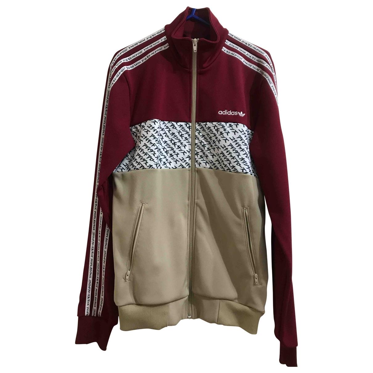 Adidas \N Jacke in Polyester