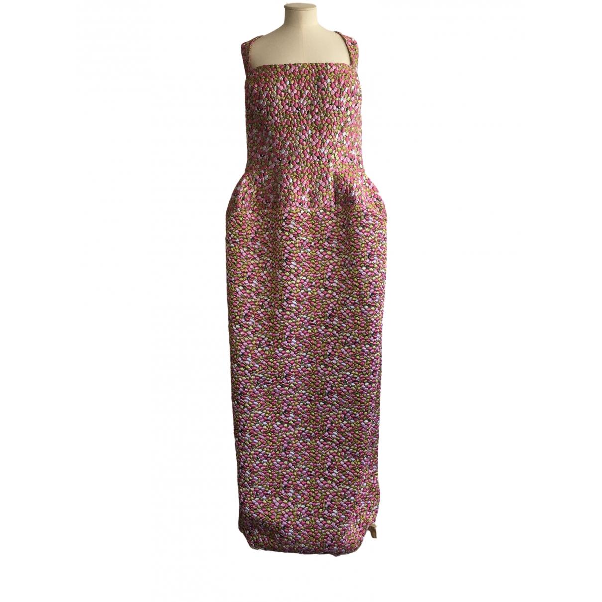 Zac Posen \N Pink dress for Women 14-16 US