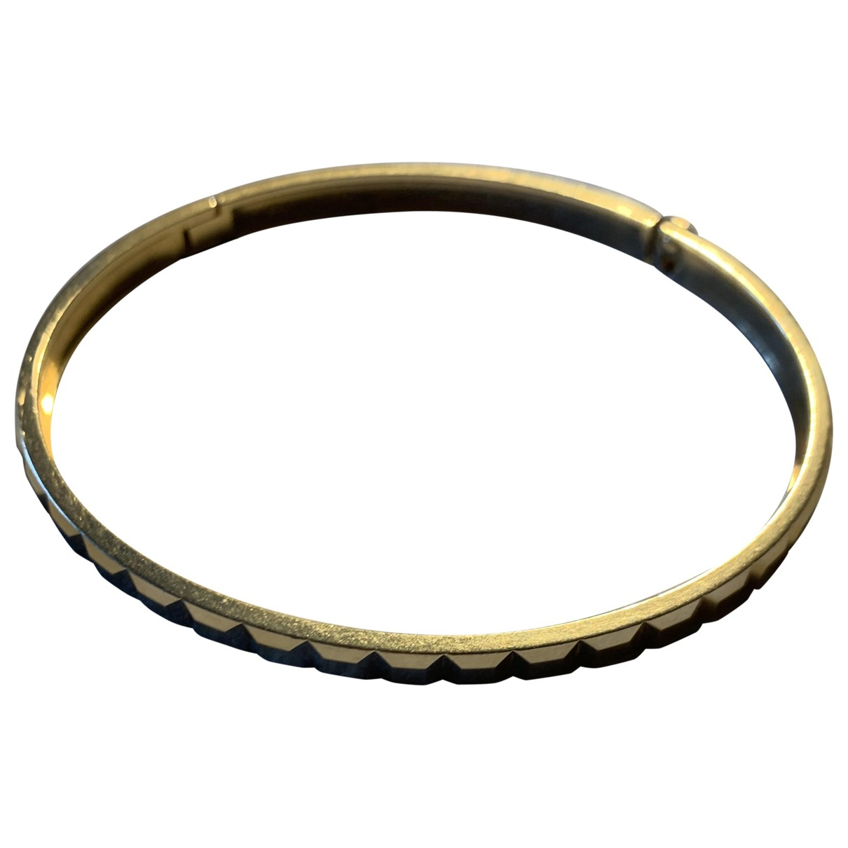 Boucheron Quatre Armband in Gelbgold